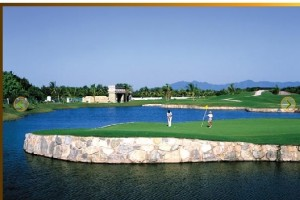 golf, paradise village, Bay of Bandaras, Villa Magna